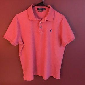 Polo by Ralph Lauren Men's Polo Shirt Slim Fit